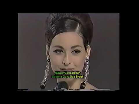 Susana González en Chica Tv