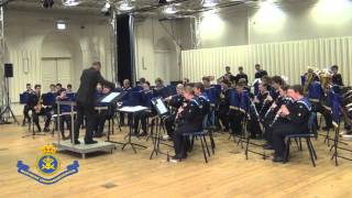 76 Trombones - Royal Swedish Navy Cadet Band