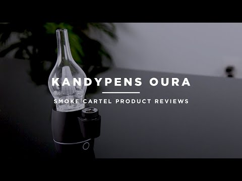 Kandypens Oura – Smoke Cartel Review Series