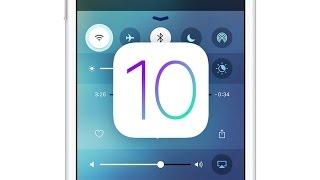 COMMENT INSTALLER iOS 10