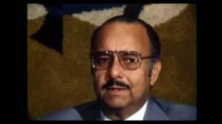 Declaraciones del Presidente Somoza - 1978