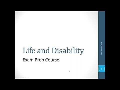 Life Agent Exam Prep