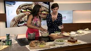 The best picnic foods and how to make them