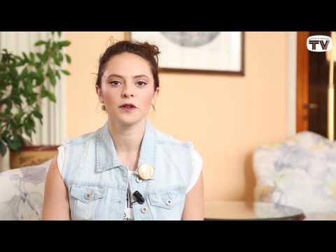 Canzoni per dire grazie: i consigli di Francesca Michielin