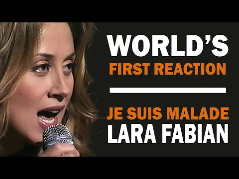 World's first reaction