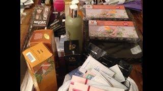 COSMOPROF 2014 - Acquisti e Omaggi | Mya Beauty Thumbnail