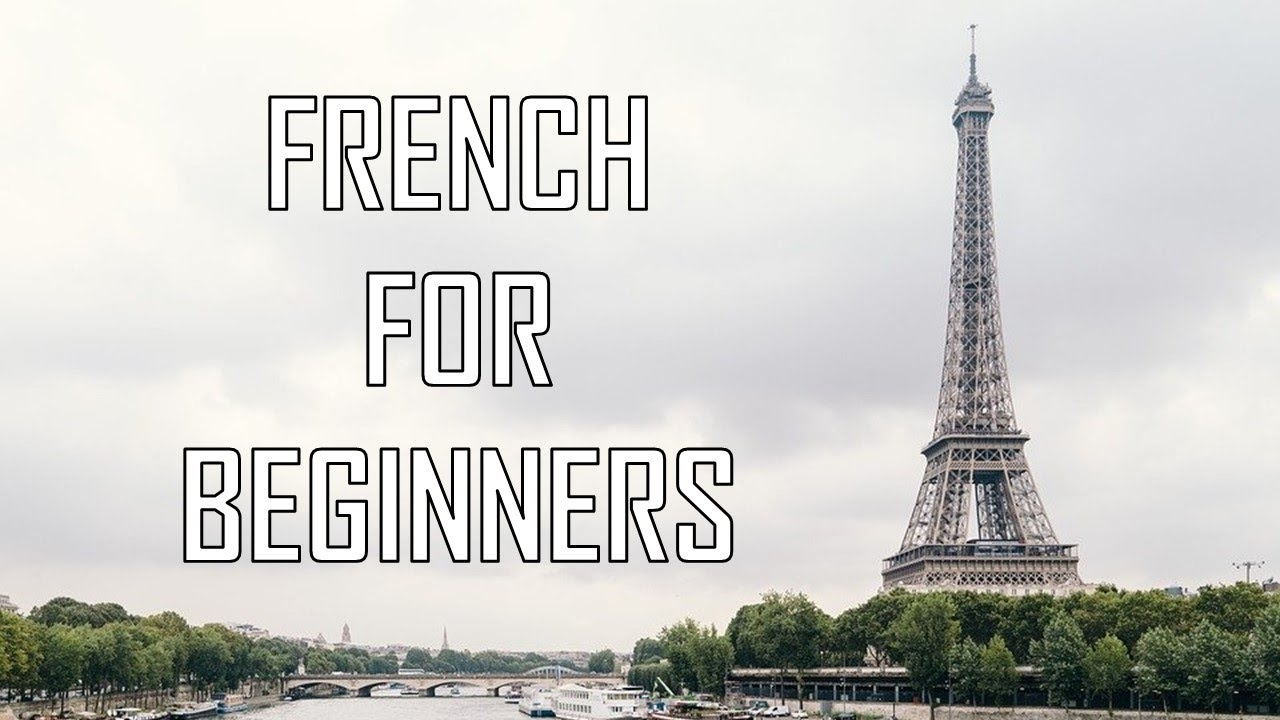 french lessons french for beginners youtube. Black Bedroom Furniture Sets. Home Design Ideas