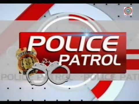 TV Patrol Central Visayas - Nov 15, 2017