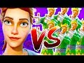 FORTNITE 8 Vs 1 - VICTORY ROYALE