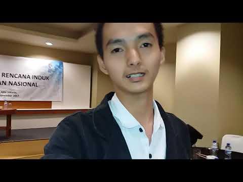 Hotel ALILA Jakarta-Indonesia @Anton Susanto ngulik seminar Perfilman Nasional Indonesia
