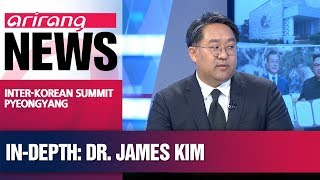 In-depth: Dr. James Kim