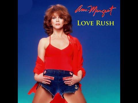 Ann-Margret ~ Love Rush 1979 Disco Purrfection Version