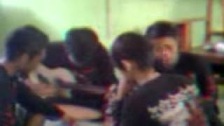 XL IPS 2 ~ Drama Pesantren Rock'N Roll (MA AL-Falah Jatilawang)