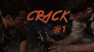 DIRK GENTLY AND A THING ON CRACK #1