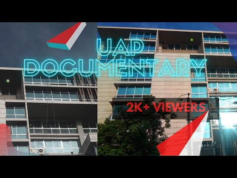 A Short Documentary on University Asia Pacific (UAP)