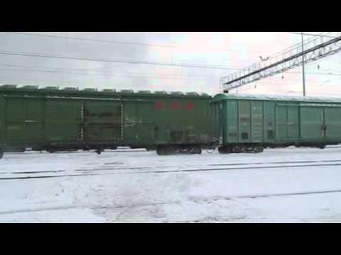Организация перевозок и управление на транспорте (по видам)