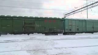 Организация перевозок и управление на транспорте (по видам)(, 2015-03-02T12:12:54.000Z)
