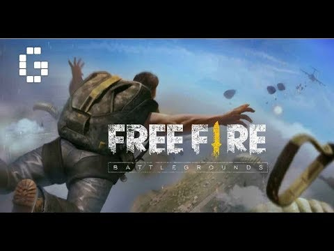 free fire part-1 play with audience.(Tamil)
