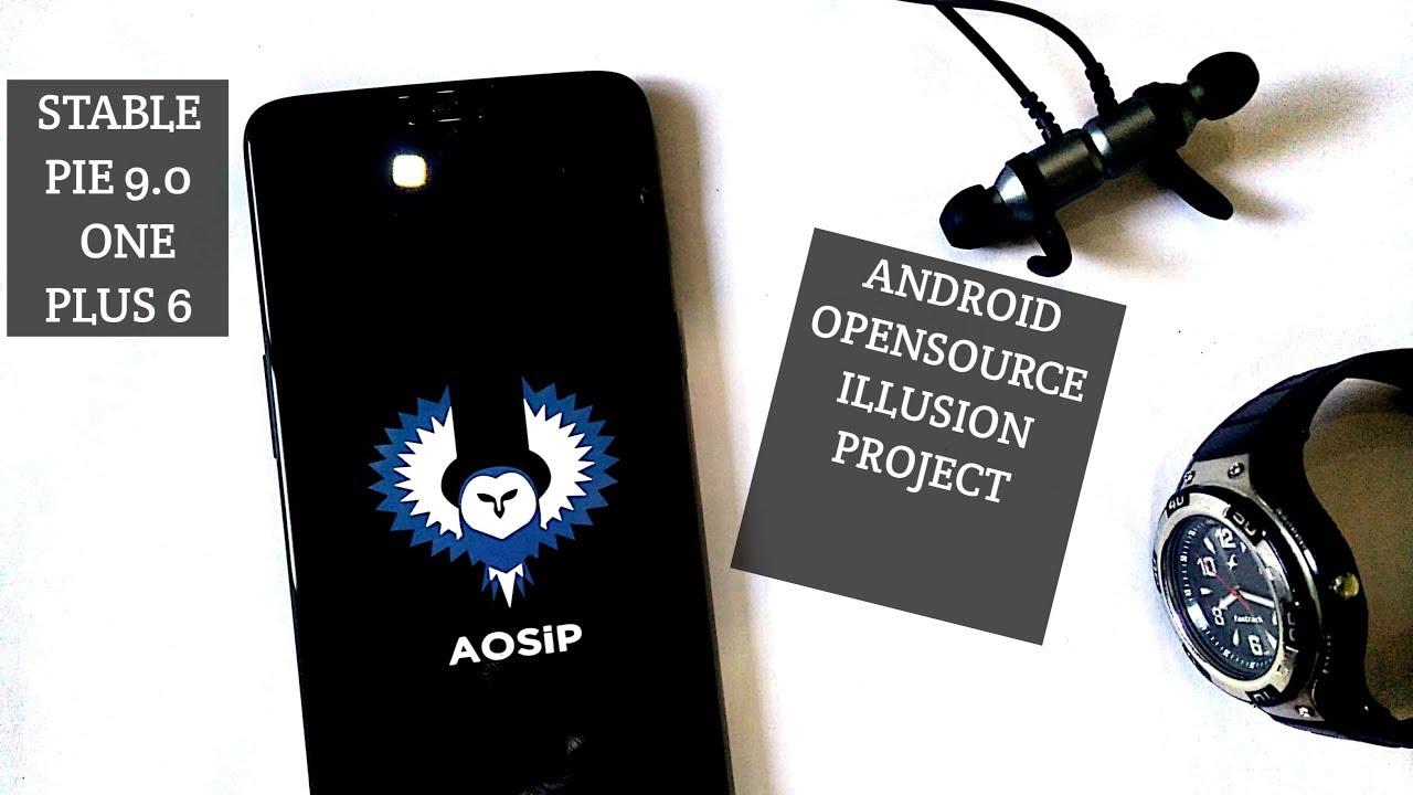 flash android 9 op6 - cinemapichollu