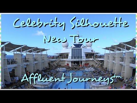 Celebrity Silhouette New Tour in 1080p