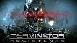 ВЫШЕЛ НОВЫЙ ТЕРМИНАТОР! ЭТО ПРОВАЛ? - Terminator: Resistance