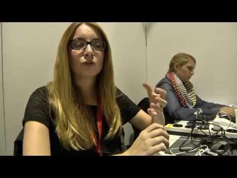 Was macht eine Social-Media-Redakteurin? | frage-trifft-antwort.de | Planet Schule