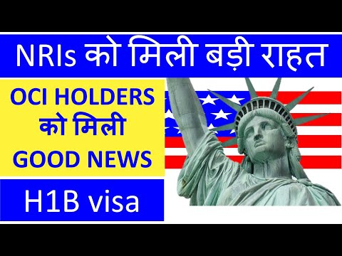 OCI Card Holders Travel To India, NRIs In America, Indian Vlogger In USA, America Darshan