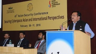 Asymmetrism in the Cyberspace: State vs. Non-state Actors - Alok Vijayant