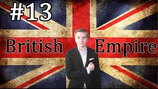 HoI4 - Modern Day Mod - British Empire - Part 13