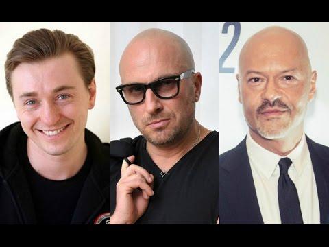 Самые богатые российские актеры 2016: рейтинг Forbes