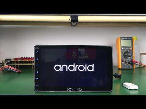 JOYING Digitial Amplifier Head Unit 15th December Software Update