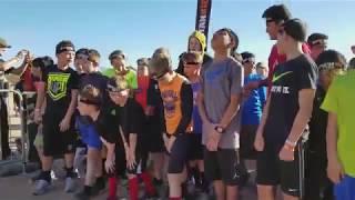 2018 Spartan Kids Competitive AZ Highlights