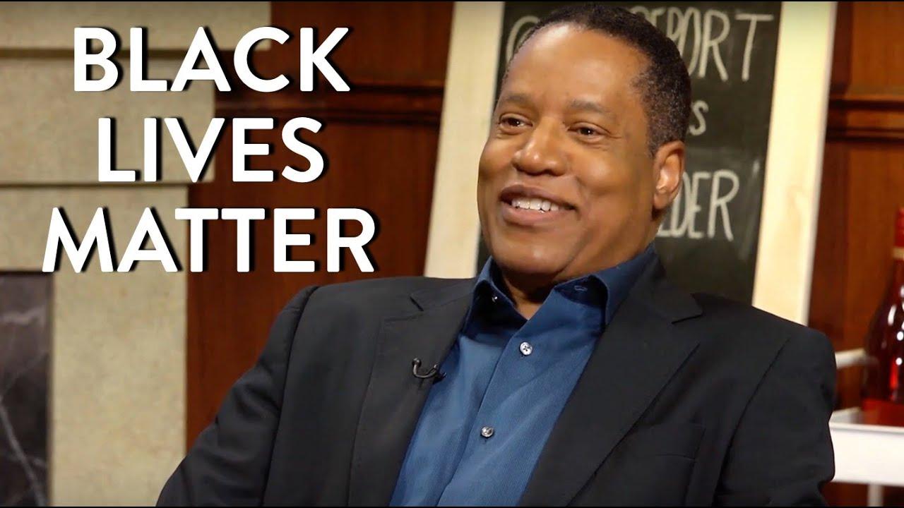 black lives matter racism a conservative perspective