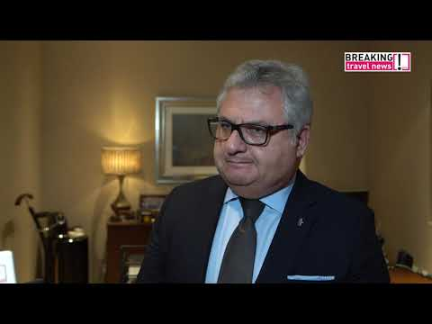 Breaking Travel News interview: Fadeel Wehbe, general manager, the Ritz-Carlton, DIFC