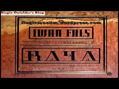 Full album Iwan fals raya
