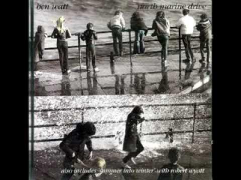 Ben Watt (+ Robert Wyatt) | Aquamarine | 1983