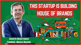 """Mensa: The Thrasio Model Startup is Building a """"House of Brands''   NBB Brand Story"""