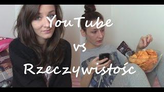 Lazy day tag - YouTube vs Rzeczywistość! kajmanowa