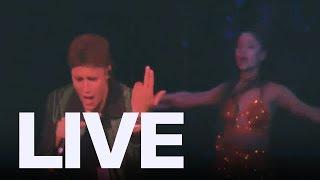 Justin Bieber's Coachella Backlash   ET Canada LIVE
