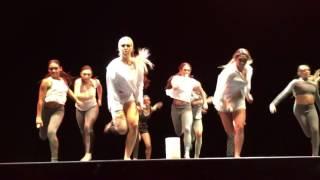 Club Nokia Dance Scape// Chreo: Kenya Clay
