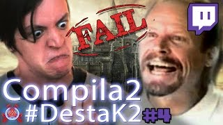Video de COMPILADO DE FAILS | COMPILA2 #DestaK2 #4