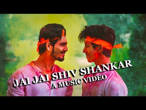 Jai Jai Shiv Shankar  Song Cover  Varun Soni  Fenil Soni