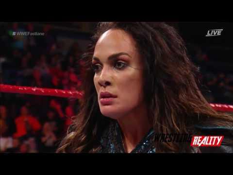 WWE Fastlane 2017 Highlights HD