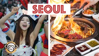 10 AWESOME Things to do in Seoul - Go Local (2018)