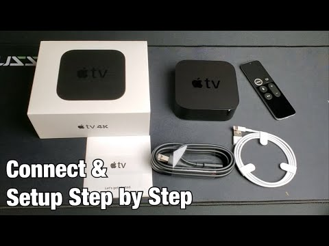apple-tv-4k:-how-to-connect-/-setup-step-by-step-+-tips