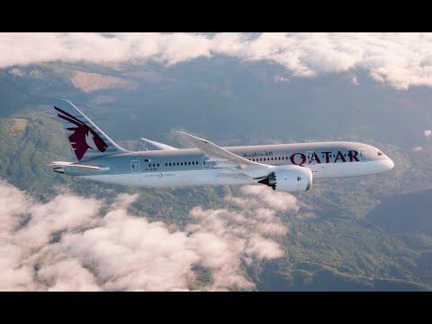 TRIP REPORT: Qatar Airways, Skopje - Doha - Hanoi