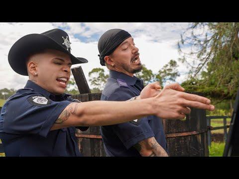 """Kevvo x J Balvin – """" Billetes Azules """" ???  (Official Video)"""