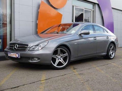 Mercedes Cls For Sale