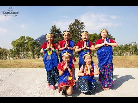Lahana Le Jurayo ki Dance Choreography by Sona Lawati