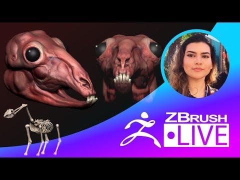 Ana Carolina Pereira - Sculpting, VR & Positivity - Episode 4
